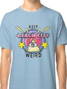 Keep Beach City Weird Classic T-Shirt
