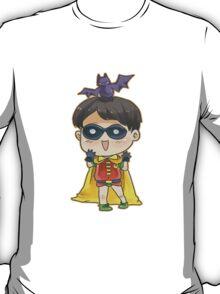 ROBIN AND BATMAN T-Shirt