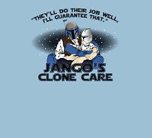 Jango's Clone Care T-Shirt