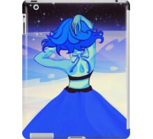 The Ocean Gem iPad Case/Skin