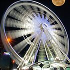 Perth Wheel by John Peel