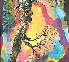Tree 19 by Nata (ArtistaDonna) Romeo