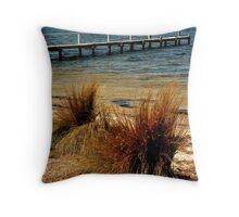 photoj Waterscape Throw Pillow