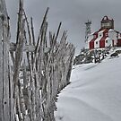 Bonavista Lighthouse by Kevin  Kroeker