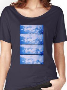 Cloud 9 Women's Relaxed Fit T-Shirt