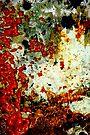 Spewing Lava by AuntDot