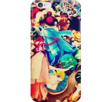A Disney Christmas iPhone Case/Skin