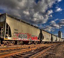 The Daper Line by Sue  Cullumber