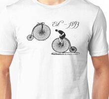 Est 1893 Tee Unisex T-Shirt