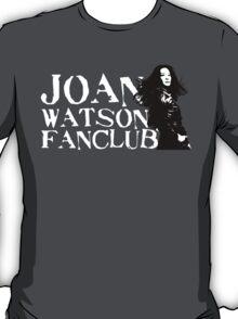 Joan Watson Fanclub T-Shirt