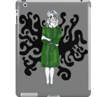 Bleh iPad Case/Skin