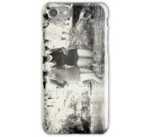1930s Bathing Suit Babes iPhone Case/Skin