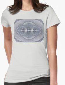 Blueprint Womens Fitted T-Shirt