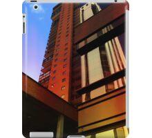 Downtown Denver Architecture iPad Case/Skin