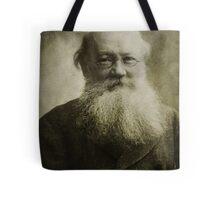 Peter Kropotkin Tote Bag
