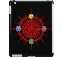 XBOX Gamer's Compass - Adventurer iPad Case/Skin