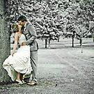 Jess & Sam's Wedding Day by Lisa Wilson