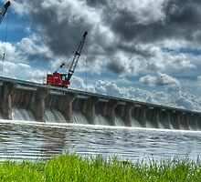 Behind the Mississippi by RayDevlin