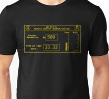 A Gun Unisex T-Shirt