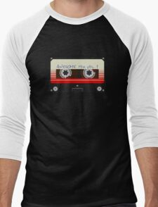 Guardians Awesome Mix Vol 1 Men's Baseball ¾ T-Shirt