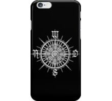 PC Gamer's Compass - Adventurer iPhone Case/Skin