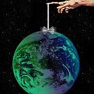 World on a String by Stacy Colean