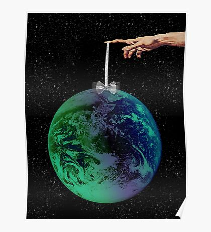 World on a String Poster
