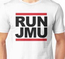 RUN JMU Unisex T-Shirt
