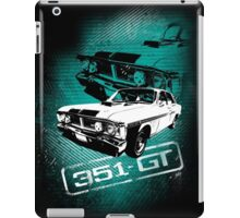 Ford Falcon XY GTHO Phase III (Grunge) © iPad Case/Skin