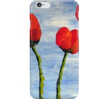 """♪ """"Tulips from Amsterdam"""" ♪ iPhone Case/Skin"""