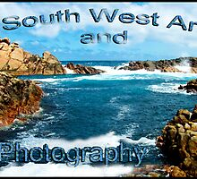 South West Art &  Photography Banner by Julia Harwood