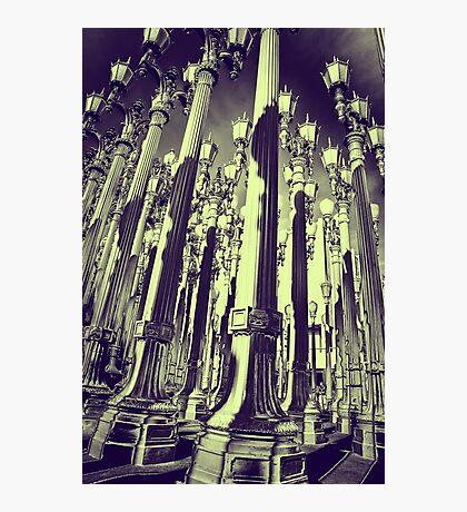 Giants Photographic Print