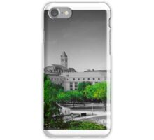 Washington D.C. Museums in Malls iPhone Case/Skin