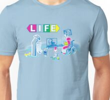 The Game of Life Unisex T-Shirt