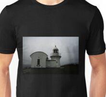 Crowdy Head Lighthouse Unisex T-Shirt
