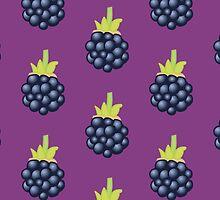 Blackberry by Rachel Bachman