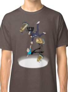 Time Lord Infinite Classic T-Shirt