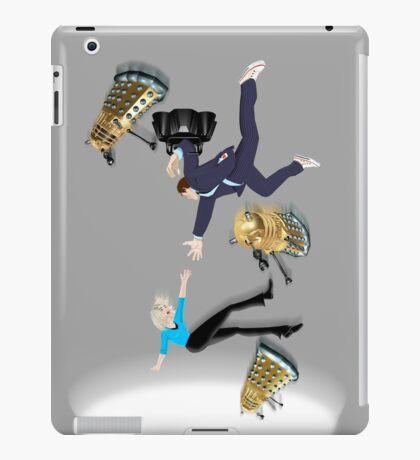 Time Lord Infinite iPad Case/Skin
