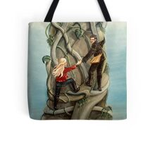 First Beanstalk? Tote Bag