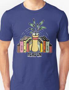 Read on... T-Shirt