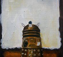 Dalek by Renee Bolinger