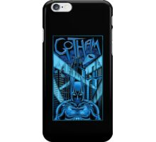 Guardian of Gotham iPhone Case/Skin