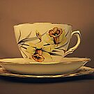 Petite Cup by S S