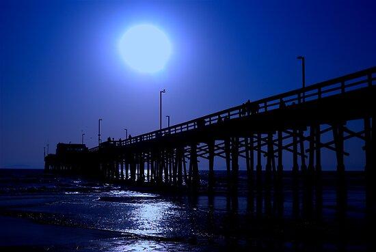 Newport Beach by kingstid