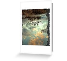 Spring is SOON! Greeting Card