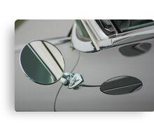 Cadillac 2 Canvas Print