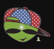 alien rad Kids Clothes