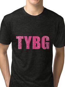 TYBG Tri-blend T-Shirt
