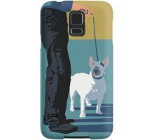 Bull terriers Samsung Galaxy Case/Skin