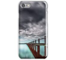 Toukley Jetty NSW Australia iPhone Case/Skin